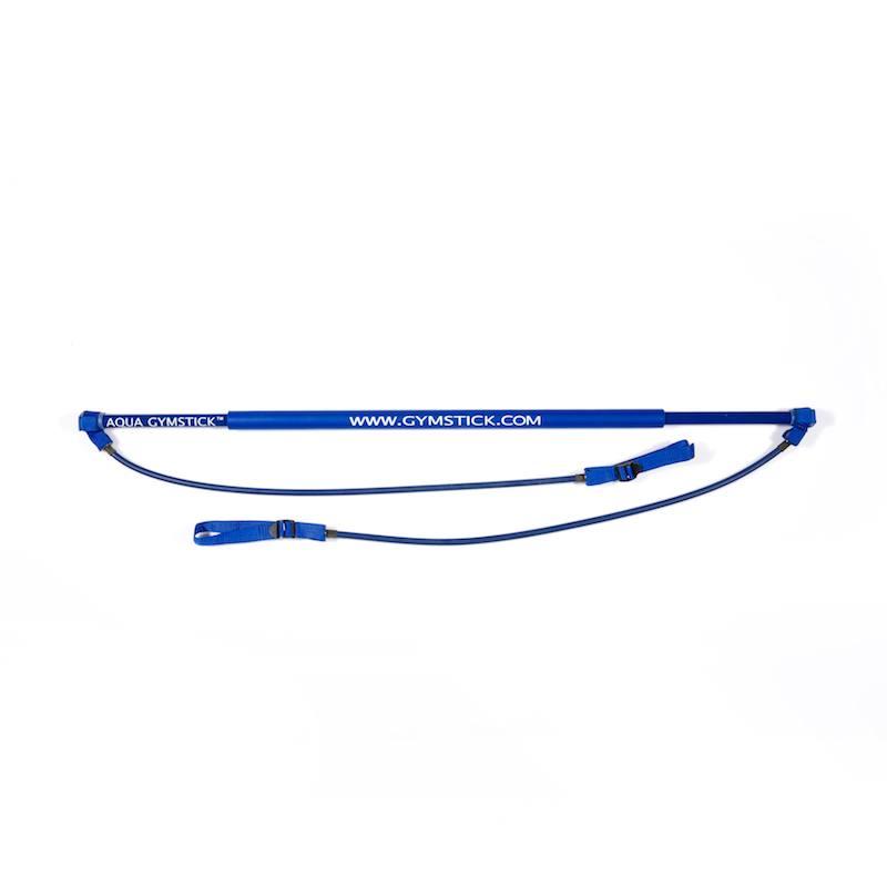 Aqua Gymstick Blue/Medium