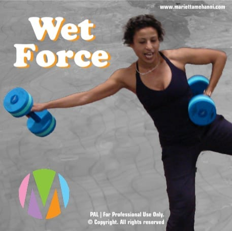 wet force