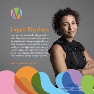 Liquid Rhythms