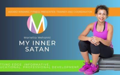 My inner Satan