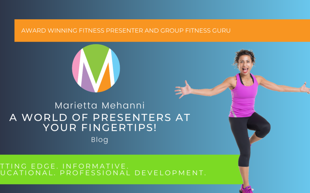 H2O Conference: A world of presenters at your fingertips